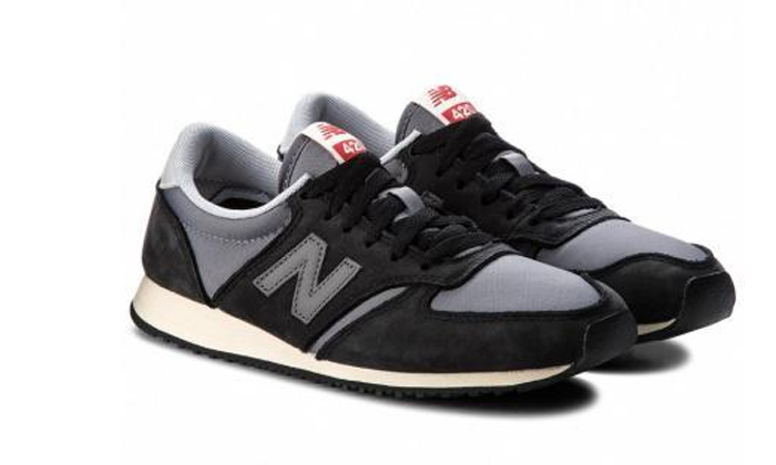 2 נעלי סניקרס לגברים New Balance