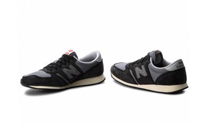 6 נעלי סניקרס לגברים New Balance
