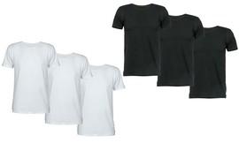מארז 9 חולצות טי-שירט לגבר