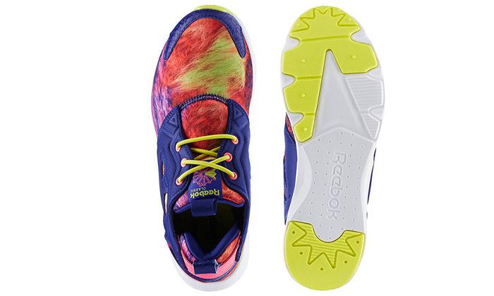 8 נעלי נשים ריבוק Reebok