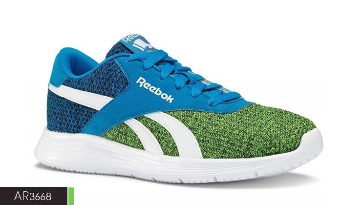 4 נעלי נשים ריבוק Reebok
