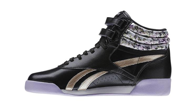 11 נעלי נשים ריבוק Reebok