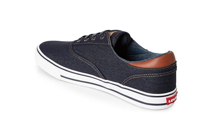 13 נעלי סניקרס לגברים ליוויס LEVIS