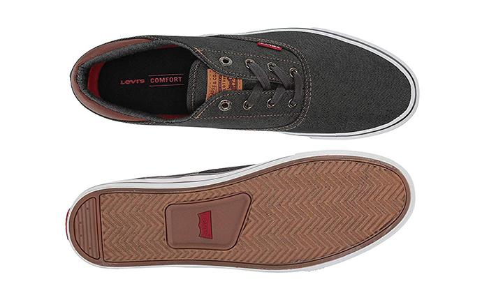 14 נעלי סניקרס לגברים ליוויס LEVIS
