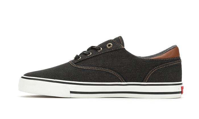17 נעלי סניקרס לגברים ליוויס LEVIS