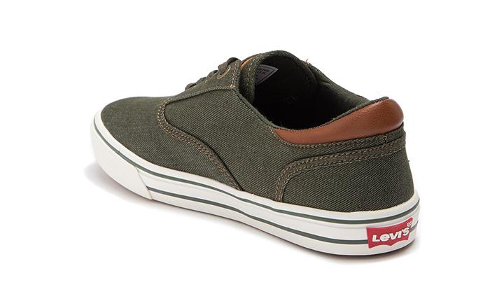 19 נעלי סניקרס לגברים ליוויס LEVIS