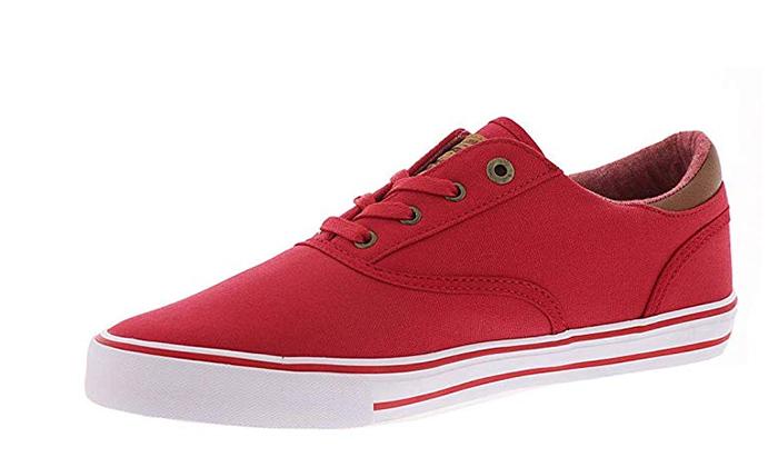24 נעלי סניקרס לגברים ליוויס LEVIS