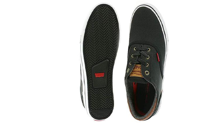 26 נעלי סניקרס לגברים ליוויס LEVIS