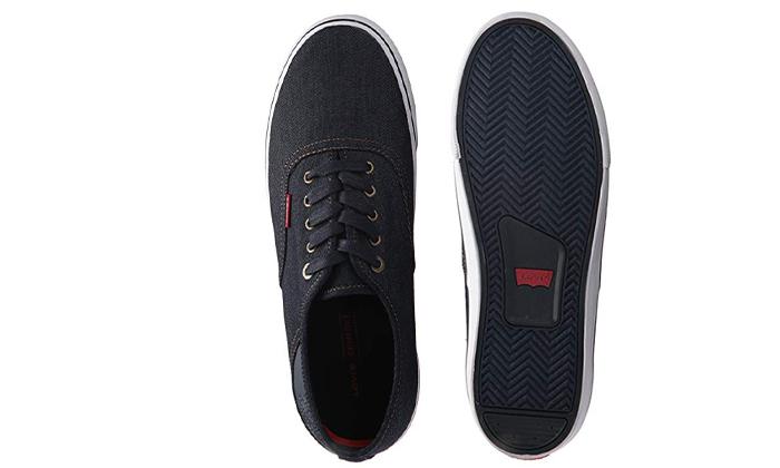 31 נעלי סניקרס לגברים ליוויס LEVIS