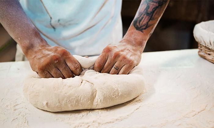 2 סדנאות אפייה וקונדיטוריה במבשלים חוויה - הבית של סדנאות הבישול, תל אביב