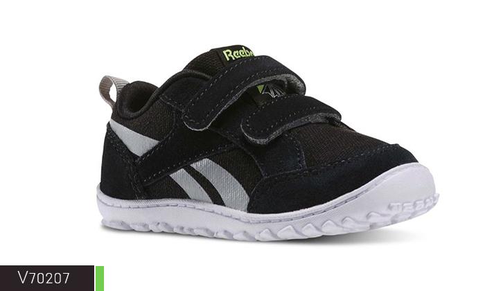 3 נעלי Adidas ו-Reebok לילדים ונוער