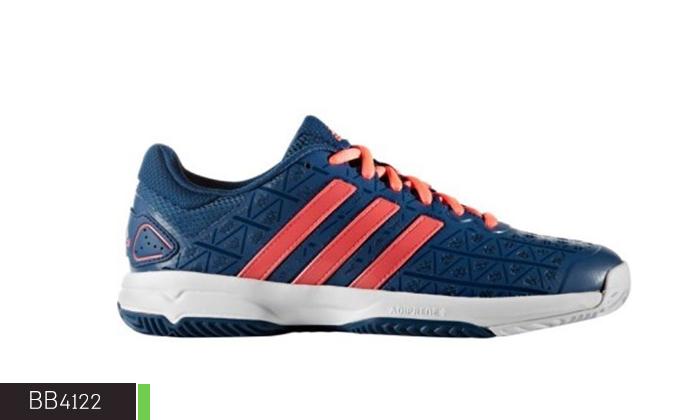 4 נעלי Adidas ו-Reebok לילדים ונוער