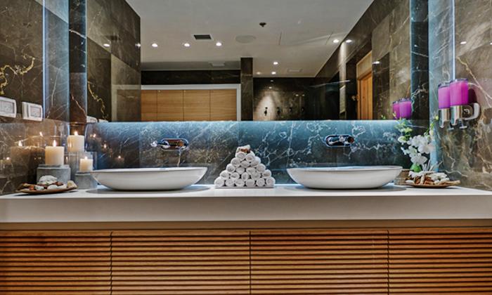 8 מלון אינדיגו רמת גן - חבילת ספא