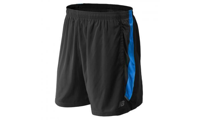 2 מכנסי ריצה לגברים ניו באלאנס New Balance