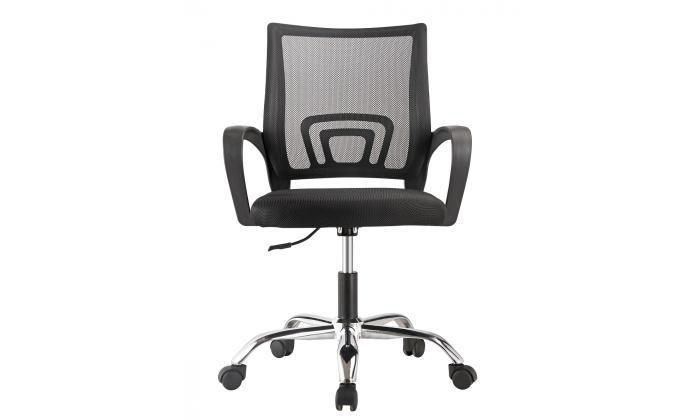 3 כיסא משרדי אורתופדי