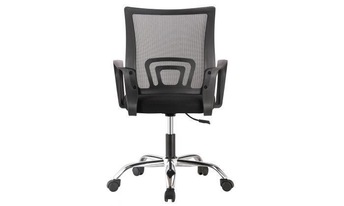 4 כיסא משרדי אורתופדי