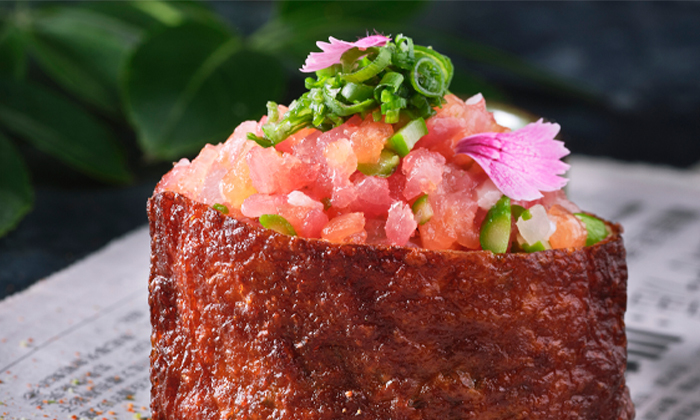 6 פריים שף וסושי בר Frame Chef&Sushibar ברמת החייל - Omakase ארוחה יפנית זוגית