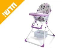 כיסא אוכל לתינוקות