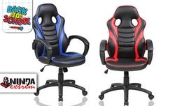 כיסא גיימרים NINJA Extrim