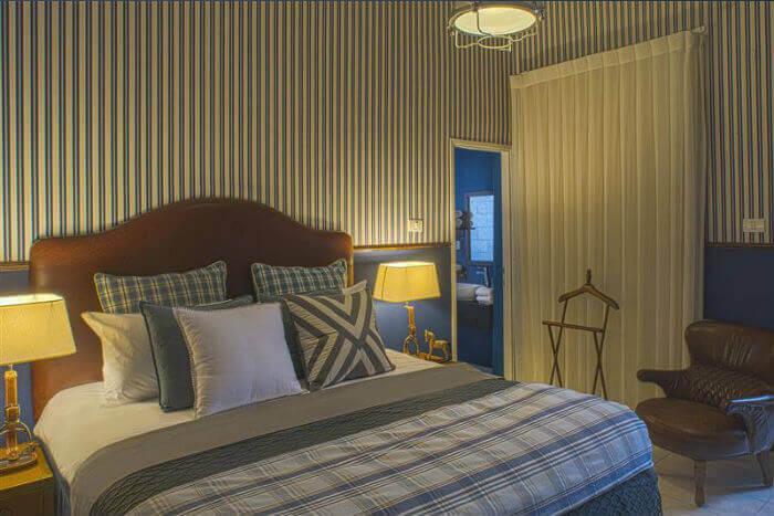 5 מלון בוטיק TLV88, תל אביב
