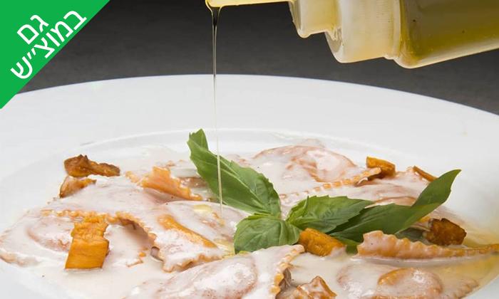 6 ארוחה בטאבולה - מסעדה איטלקית בהרצליה פיתוח