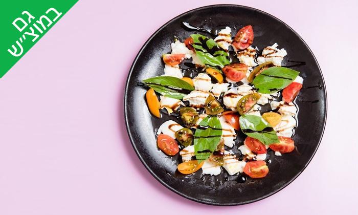 12 ארוחה בטאבולה - מסעדה איטלקית בהרצליה פיתוח