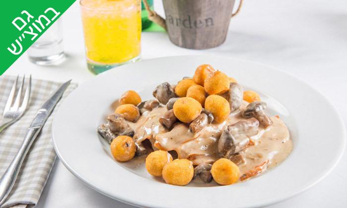 2 ארוחה בטאבולה - מסעדה איטלקית בהרצליה פיתוח