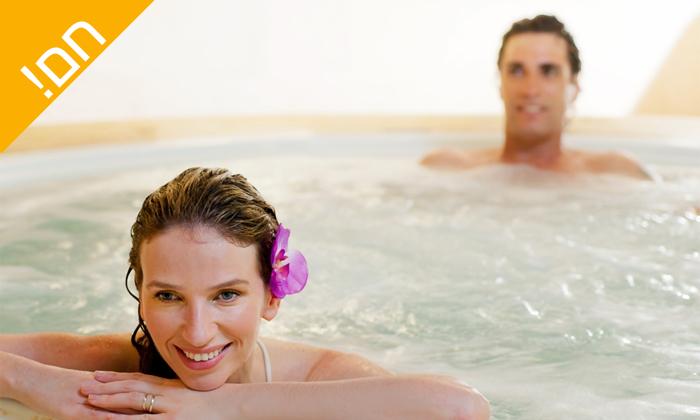 4 יום כיף במלון לאונרדו פלאזה ים המלח