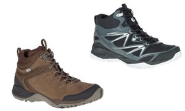 נעלי טיולים לנשים MERRELL
