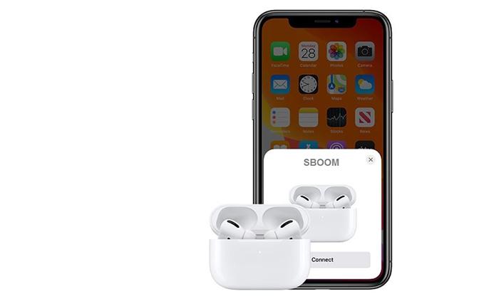 3 אוזניות Bluetooth אלחוטיות S-BOOM