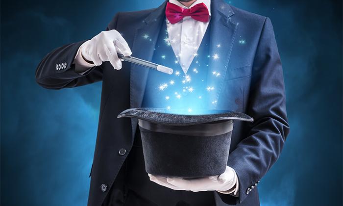 6 כרטיס למופע חנוכה 2019 - קסם משוגע, מגוון מיקומים