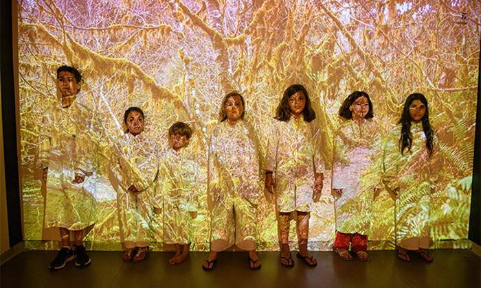 3 חנוכה במוזיאון גן המדע ברחובות - פעילויות לכל המשפחה