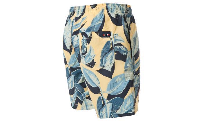 5 מכנסי שורט בגד ים לגברים Napapijri