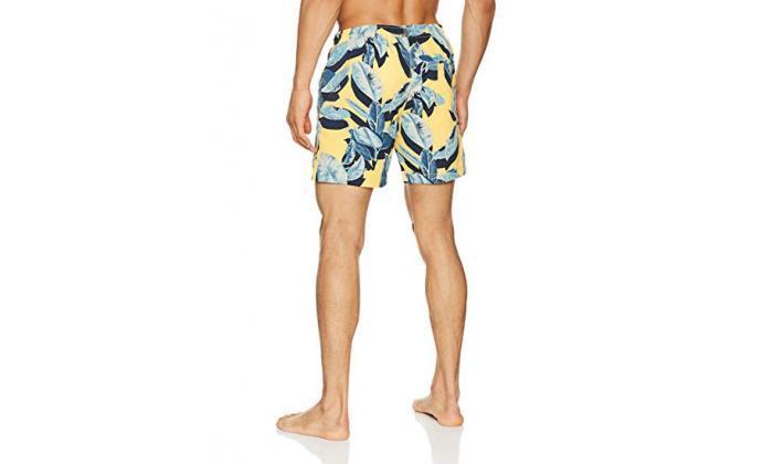 7 מכנסי שורט בגד ים לגברים Napapijri