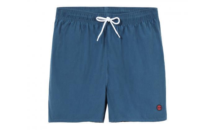 2 מכנסי שורט בגד ים לגברים טימברלנד Timberland