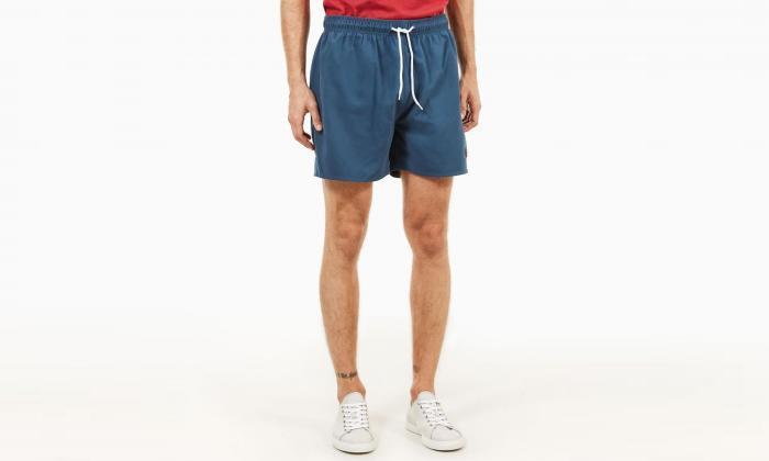 5 מכנסי שורט בגד ים לגברים טימברלנד Timberland