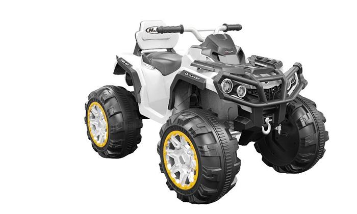 3 טרקטורוןV12 ממונע לילדים