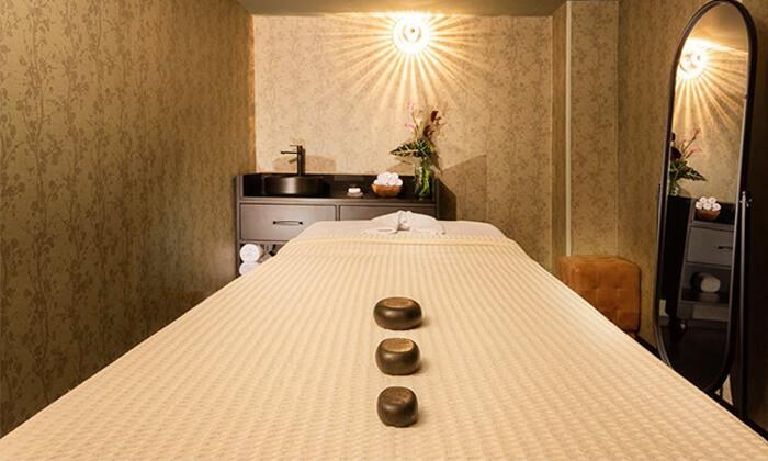 9 חבילת ספא עם עיסוי במלון הבוטיק Bachar House - רוטשילד, תל אביב