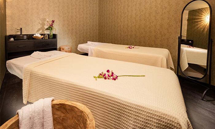 4 חבילת ספא עם עיסוי במלון הבוטיק Bachar House - רוטשילד, תל אביב