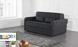 ספה נפתחת למיטה זוגית DOMO