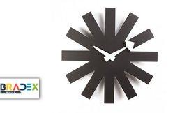שעון קיר Asterisk
