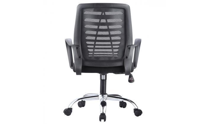 4 כיסא אורתופדי BRADEX