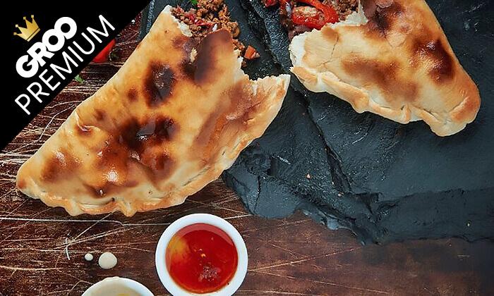4 מסעדת לחם בשר, בית שמש - ארוחת פרימיום זוגית כשרה