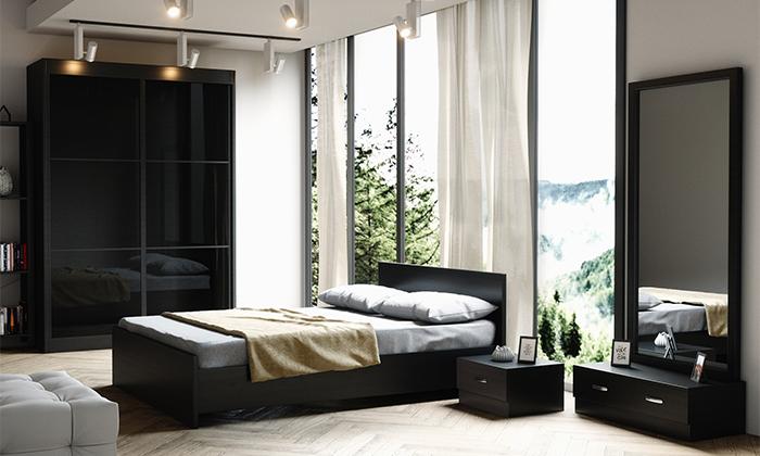 4 חדר שינה קומפלט House Design