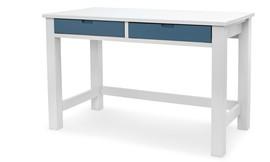 שולחן כתיבה מעץ מלא Highwood