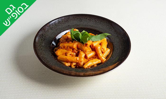 18 ארוחת זוגית במסעדת לוקמה LUKMA, יפו