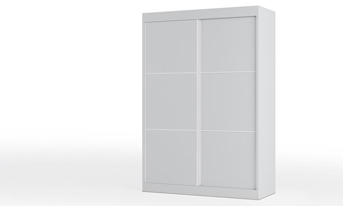 2 ארון הזזה 2 דלתותHouse Design במבחר דגמים
