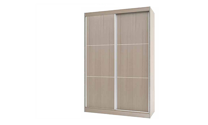 9 ארון הזזה 2 דלתותHouse Design במבחר דגמים