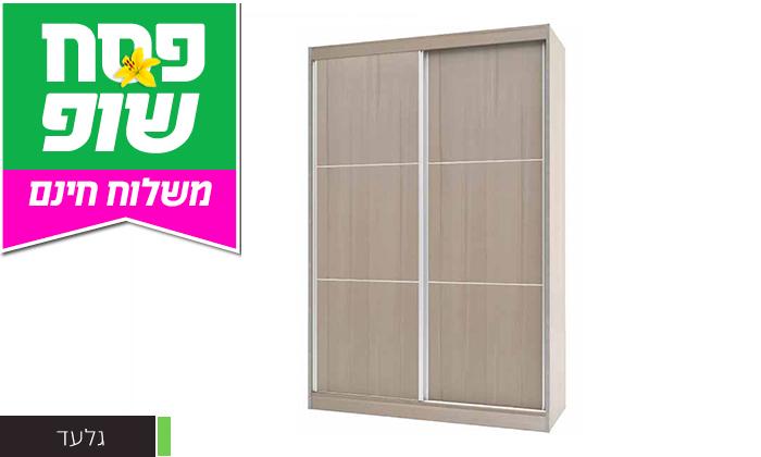 4 ארון הזזה 2 דלתותHouse design