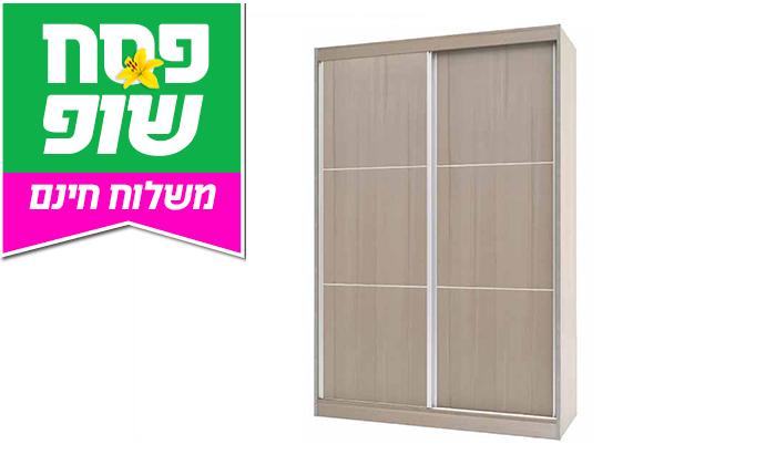 9 ארון הזזה 2 דלתותHouse design